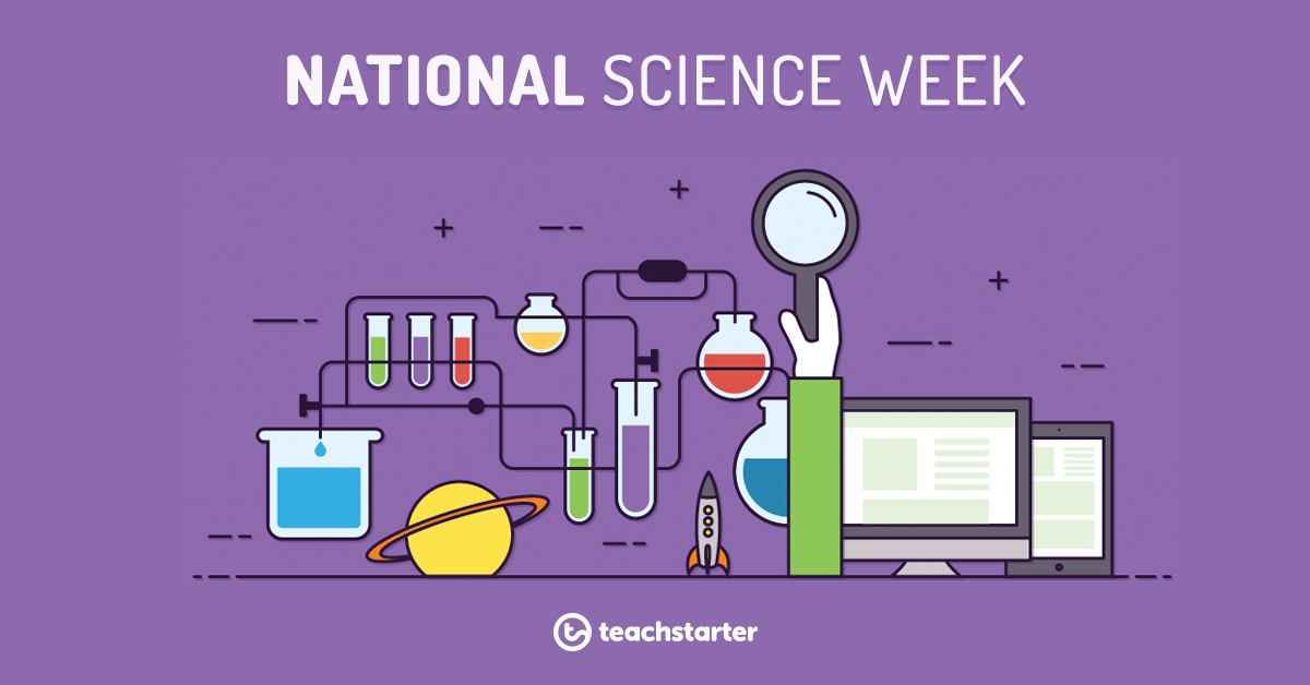 National Science Week Resource Collection