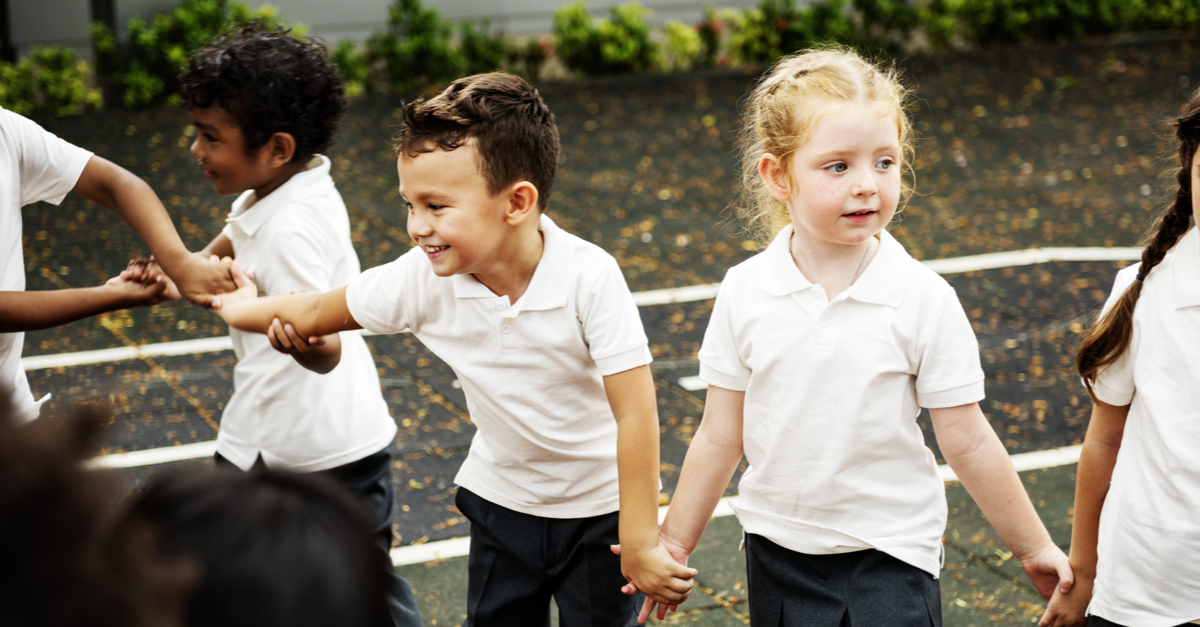 Fun ice breaker games for the classroom
