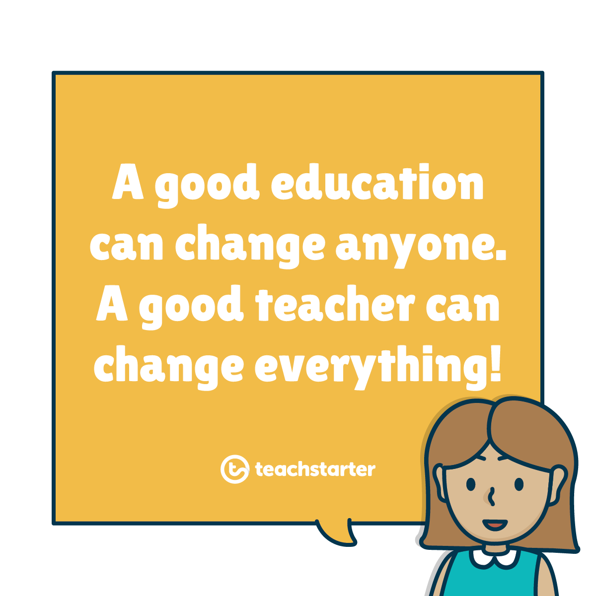 Quotes To Teacher: 10 Inspirational Quotes For Teachers