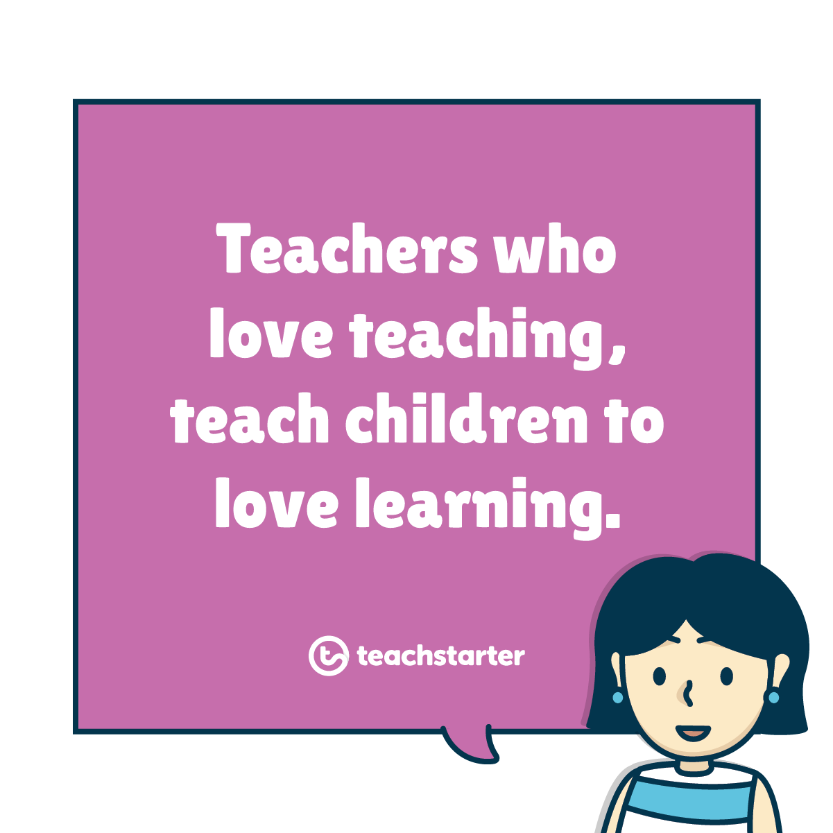 Lovely Teacher Quotes: 10 Inspirational Quotes For Teachers