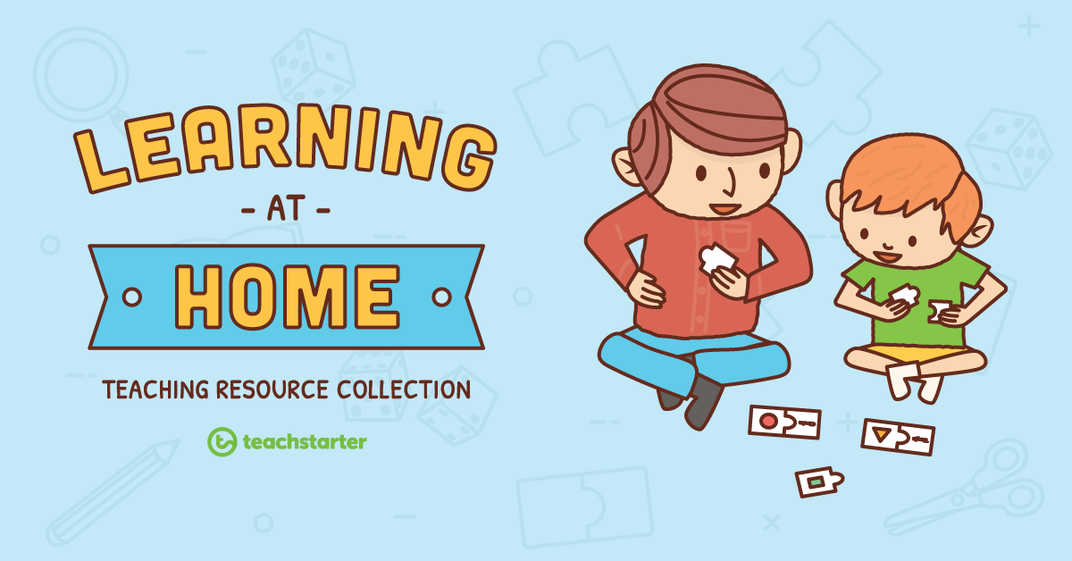 Homework Teaching Resource Collection