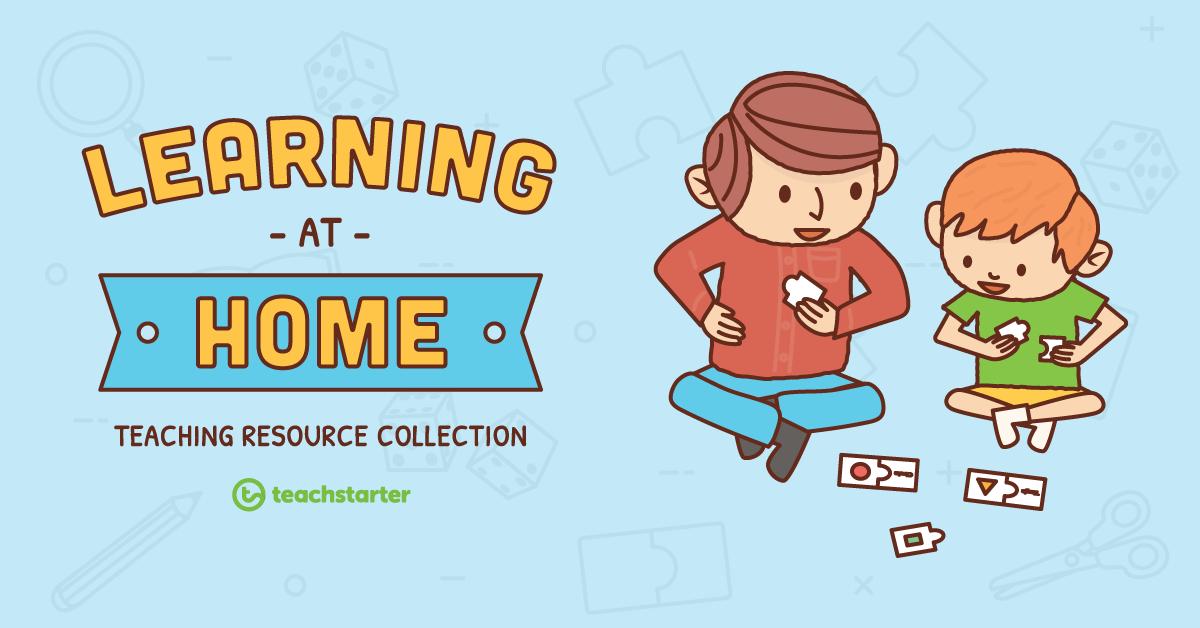 Homework Teaching Resource Collection