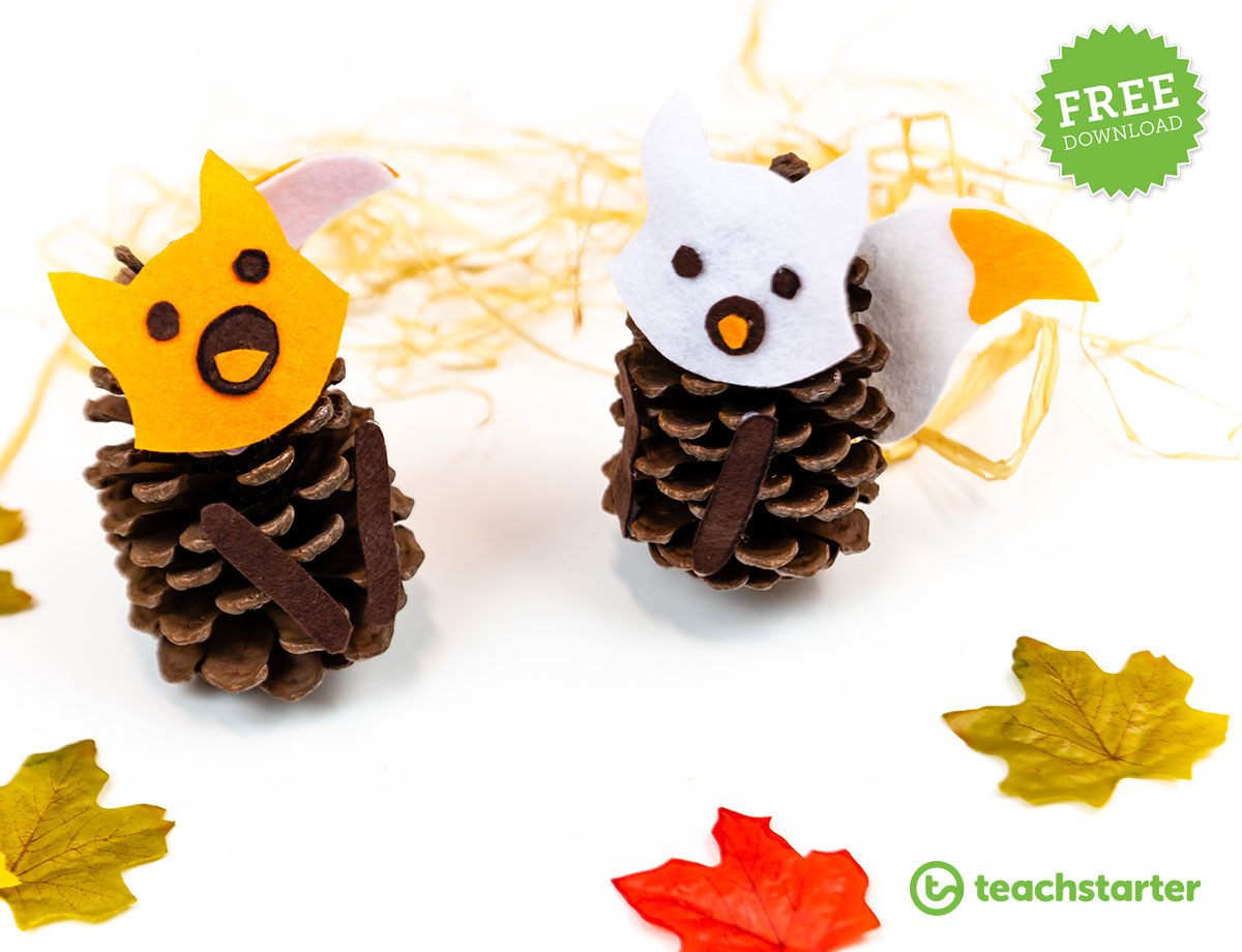 8 Halloween Craft Activities For School Spooky Learning