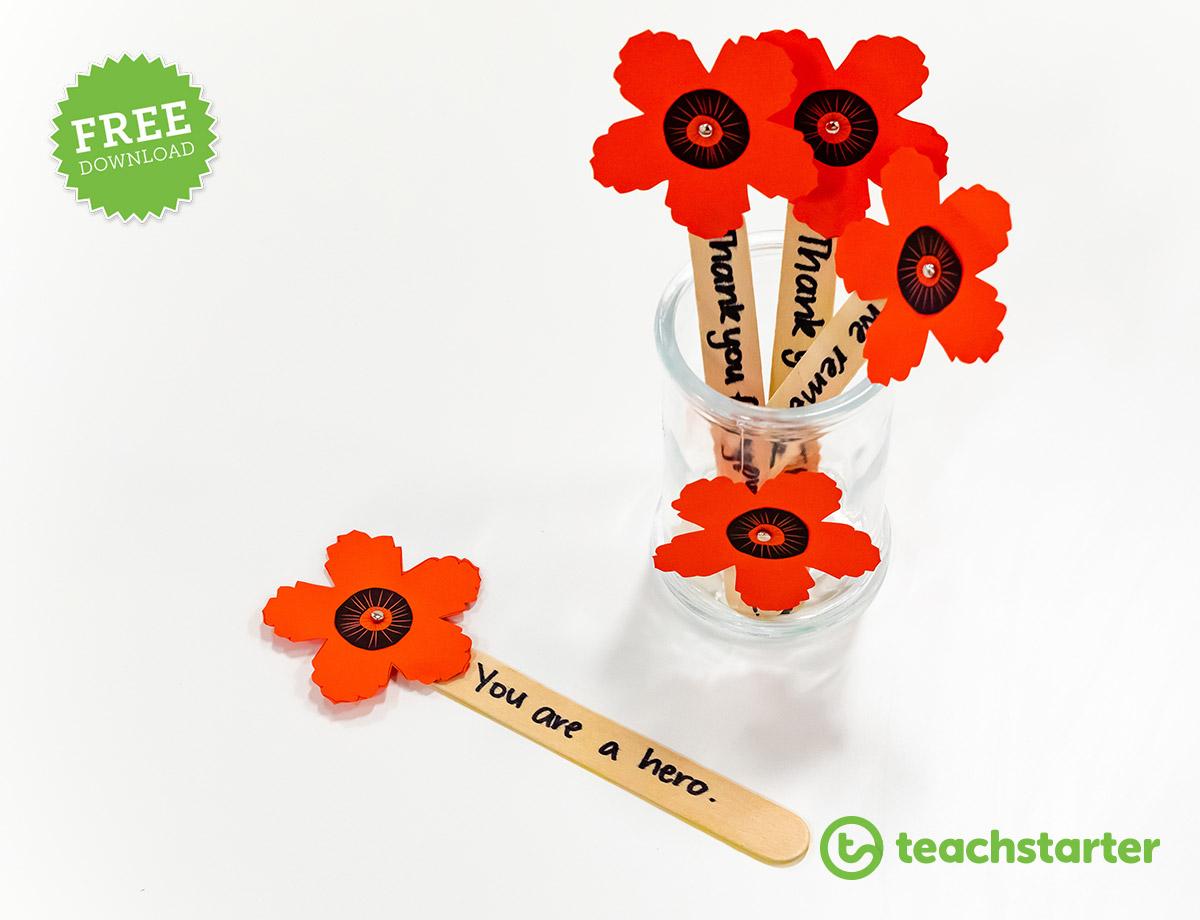 Veterans Day Resources Free Activities Teachers