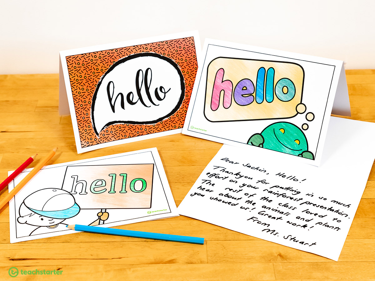 World-Hello-Day-Cards