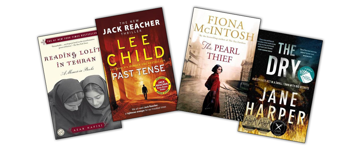 Holiday Reads for Teachers