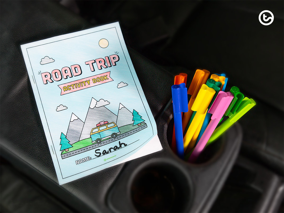 Holiday Road Trip Ideas for Kids