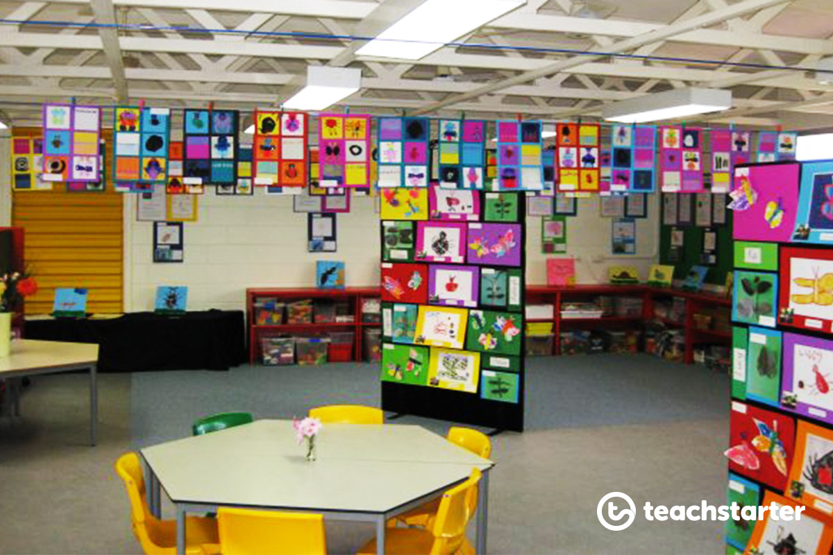 How to Set up an awesome classroom