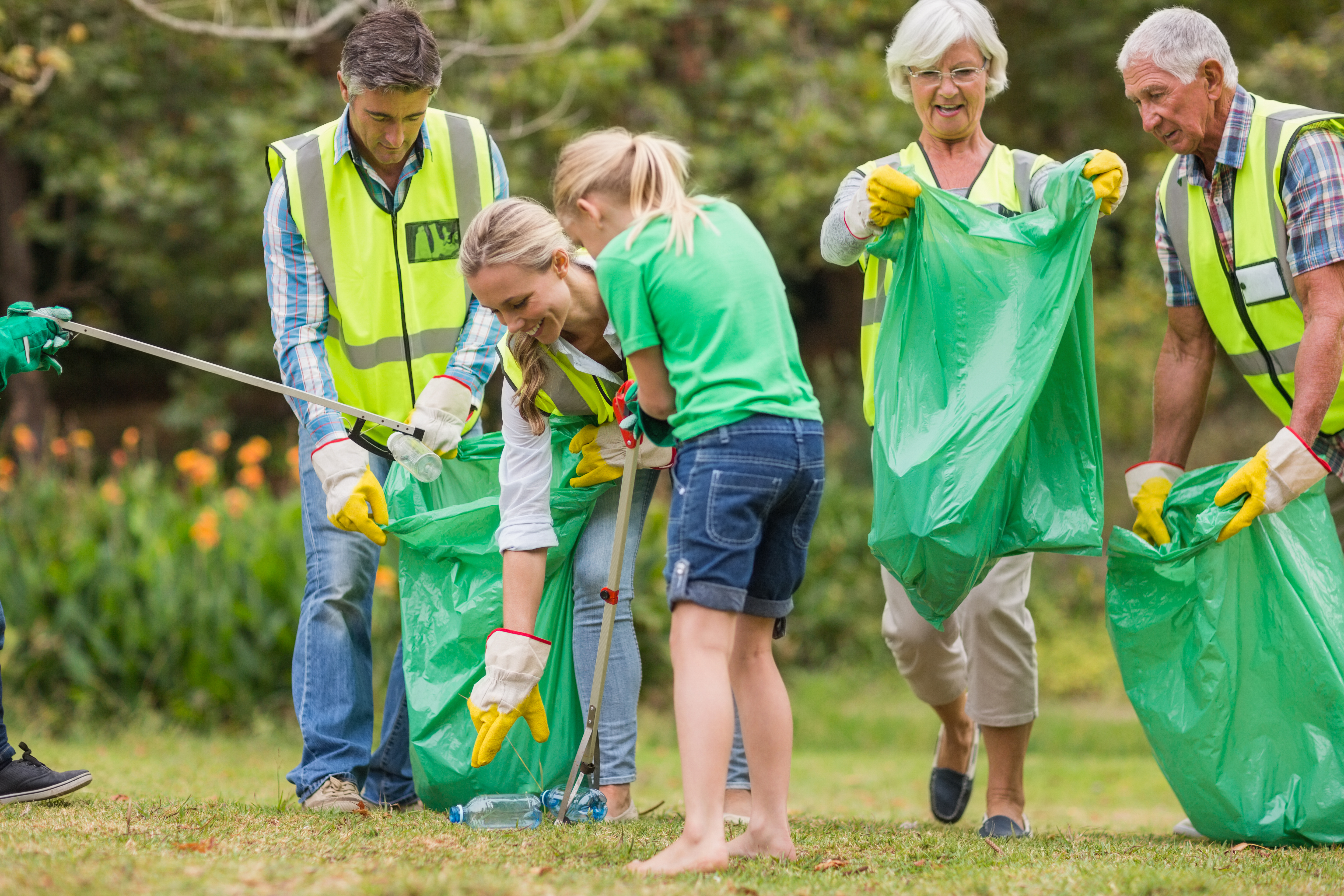 Clean Up Australia Day For Kids Students Teachers Schools