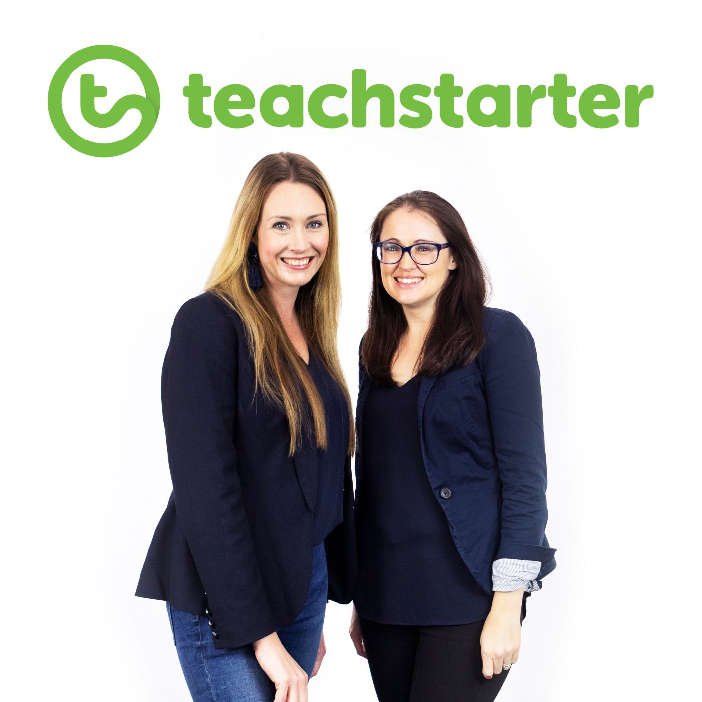 Bronwyn Brady Jill Snape Teach Starter For the Love of Teaching Podcast The Buzz Teachers Education Chat Talk
