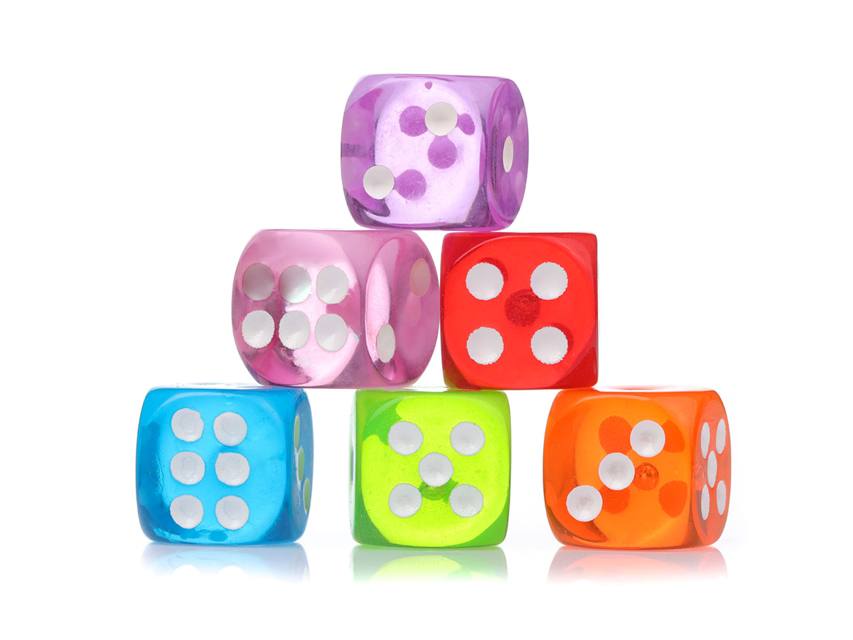 5 Rockin' Uses for the Online Dice Roller Widget