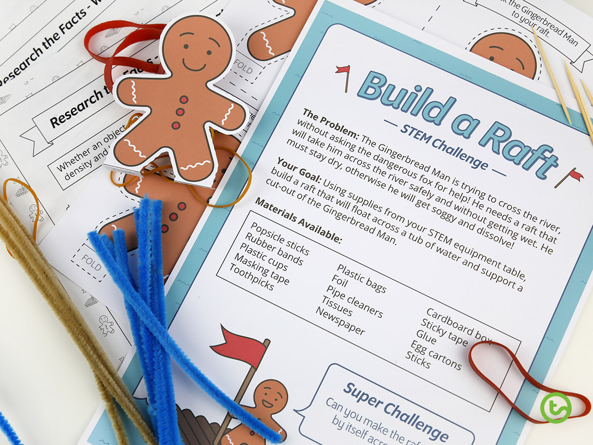 Father's Day Activities - STEM activities for Dad