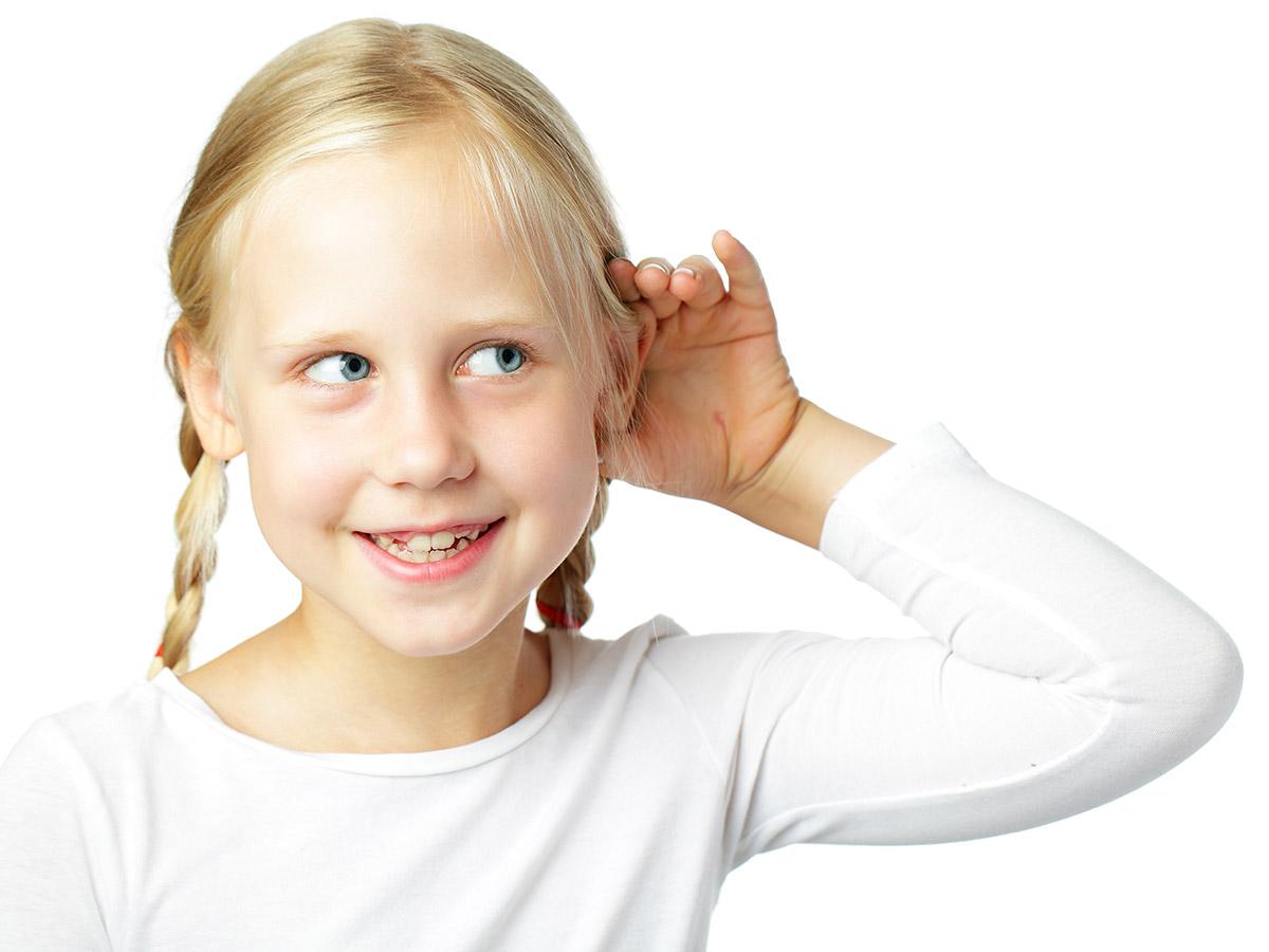 Kids hear everything when you're a teacher-parent