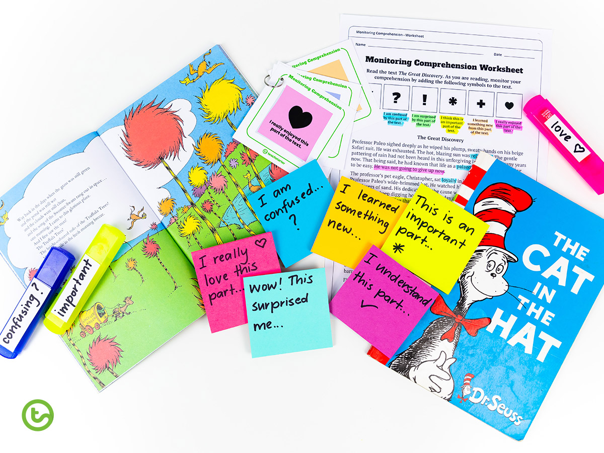 Library Activities for Kids - Reading Centre Activities