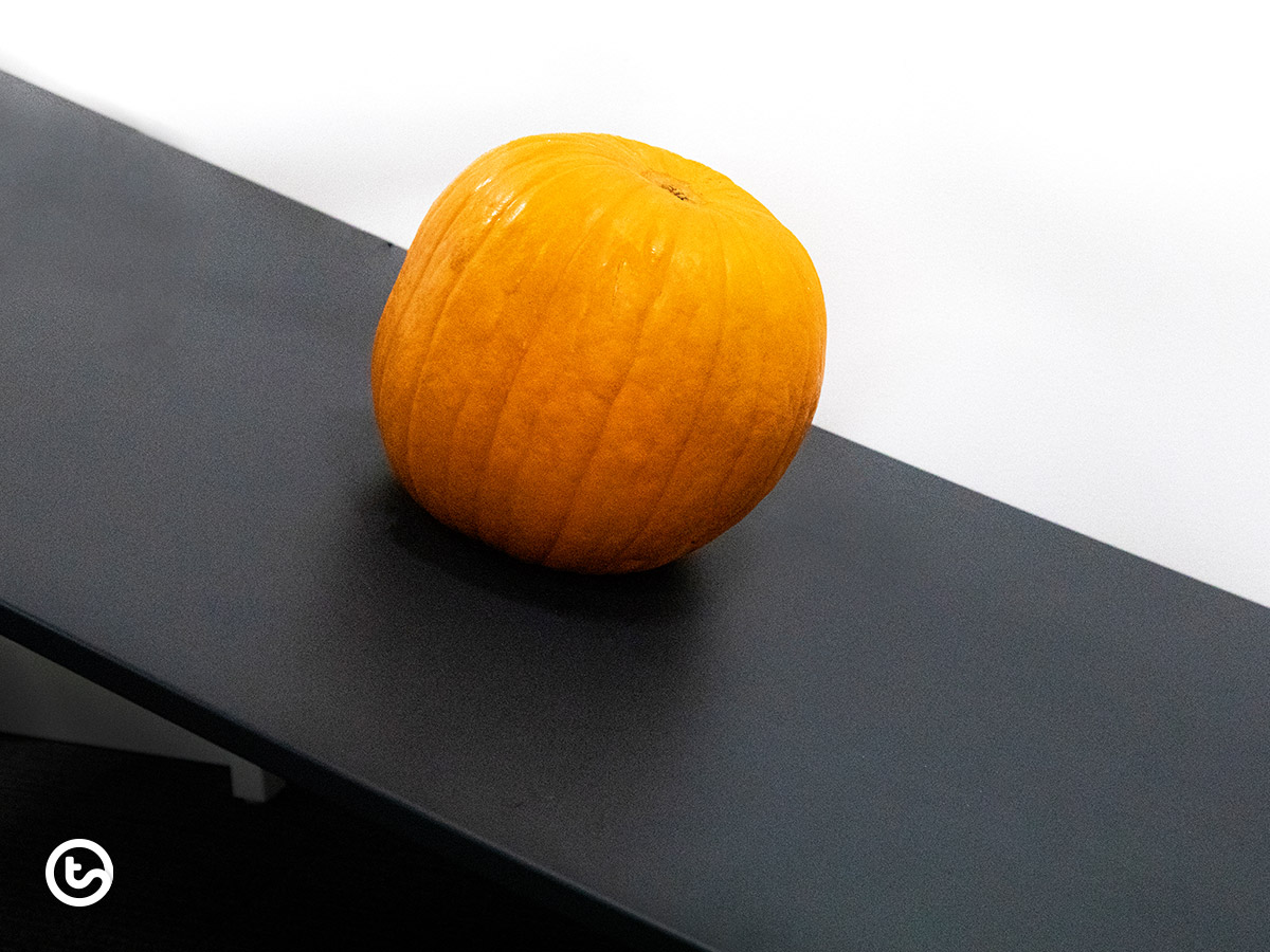 Pumpkin Experiment - Early Years Physical Science