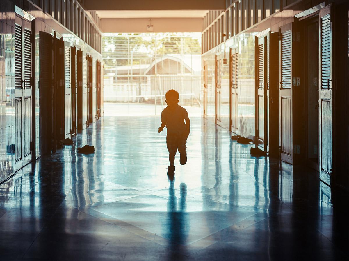 Emotional Regulation - Send your student on an errand