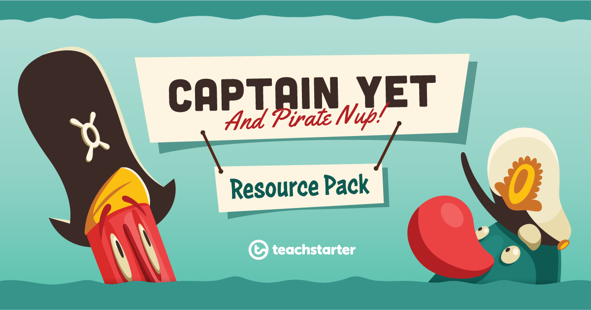 Growth Mindset for Kids - Captain Yet