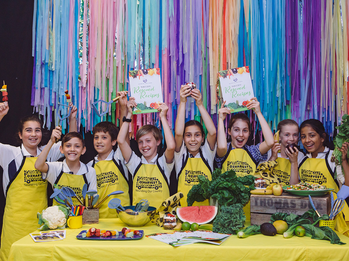 Food Sustainability and Nutrition Resources | FEAST - Children Celebrate Feast