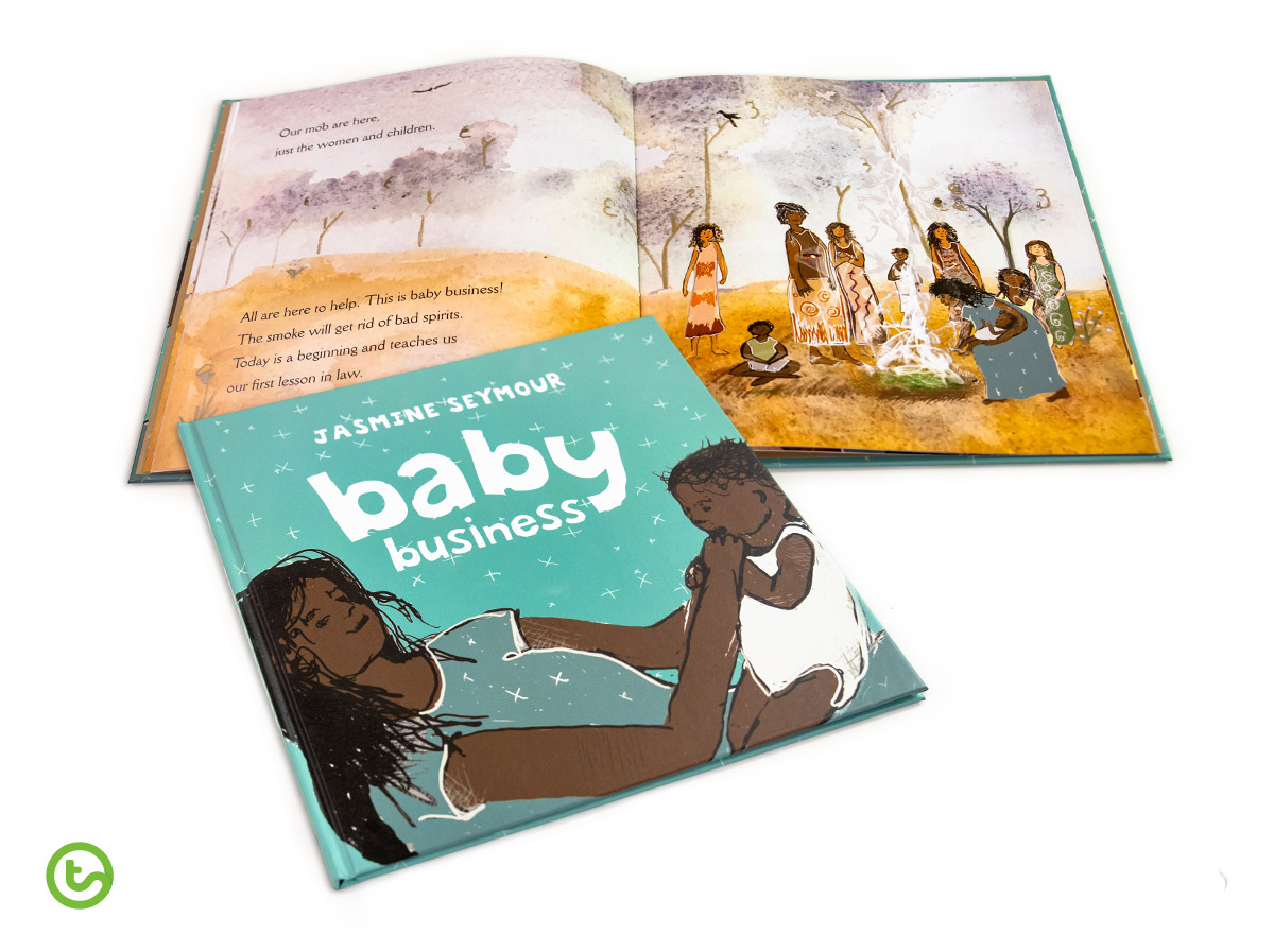12 Must-Read Picture Books for Sharing Indigenous Culture - Baby Business