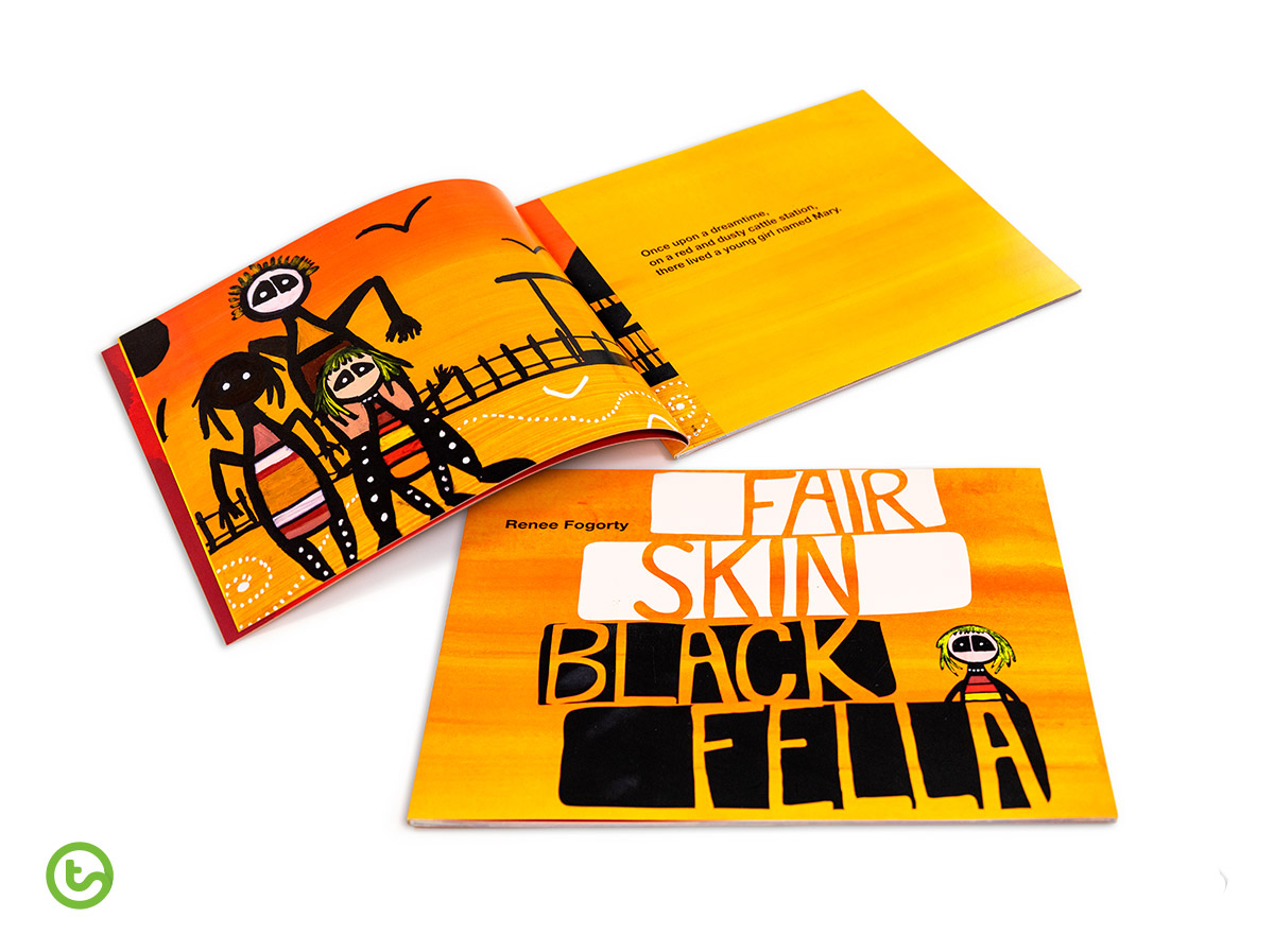 12 Must-Read Picture Books for Sharing Indigenous Culture - Fair Skin Black Fella